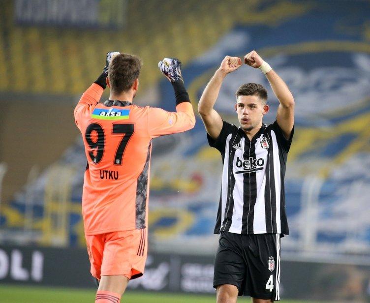 Fenerbahçe'ye 4. VAR operasyonu