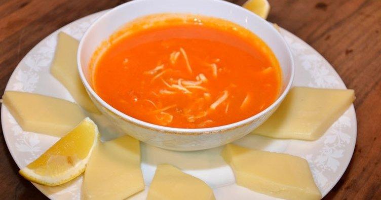 Arabaşı çorbası tarifi... Arabaşı çorbası nasıl yapılır?