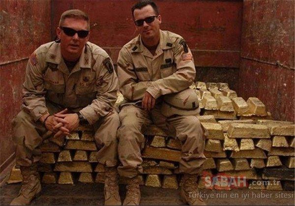 Irak, ABD'lilerin çaldığı binlerce tarihi eserini geri alacak