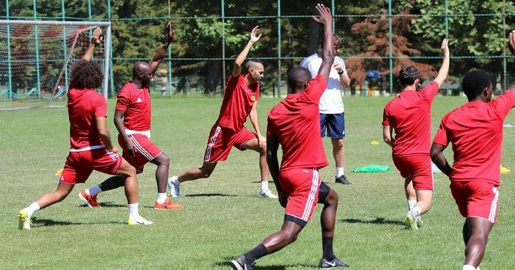 Yeni Malatyaspor'un maç programı belli oldu