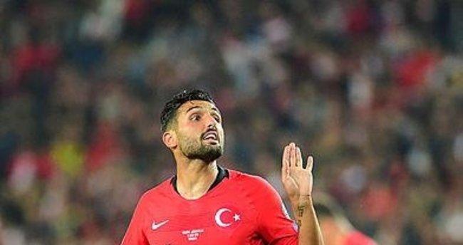 Umut Meraş'tan Beşiktaş ve Galatasaray cevabı!