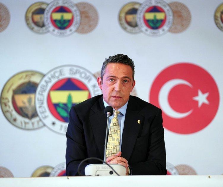 Son dakika: Ali Koç'tan tarihi karar! Emre Belözoğlu ve tam 10 futbolcu gönderiliyor