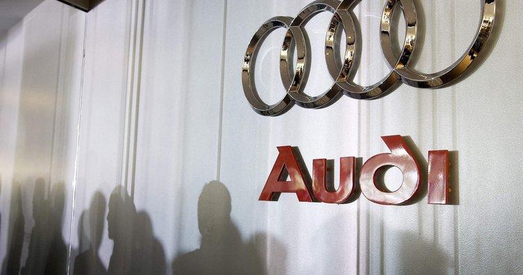 Audi'nin yeni konsepti ortaya çıktı!