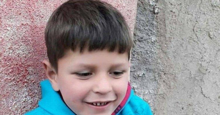 Çınar'da işkence edilerek öldürülen çocuk