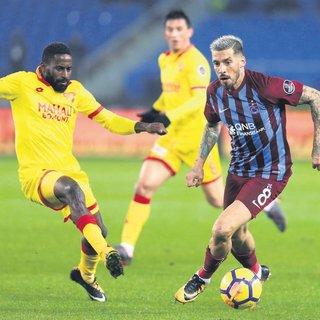 Trabzonsporu bekleyen tehlike