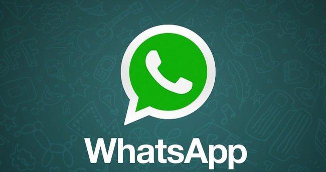 WhatsApp'ta görüntülü konuşma
