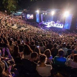 Yıldızlı Geceler konserleri başlıyor