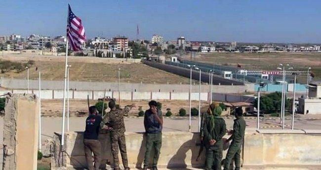 ABD'den Türkiye'yi kızdıracak bir hamle daha!