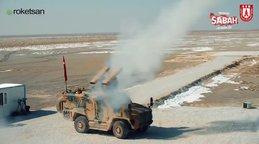 Cumhurbaşkanlığı Savunma Sanayii Başkanı Prof. Dr. Demir'den Yerli hava savunma sistemi SUNGUR müjdesi