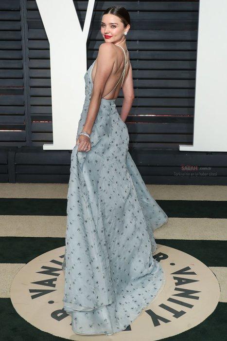 Miranda Kerr ikinci kez aynı sevinci yaşadı!