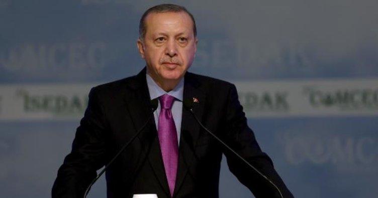 Cumhurbaşkanı Erdoğan'ın Fransa ziyareti