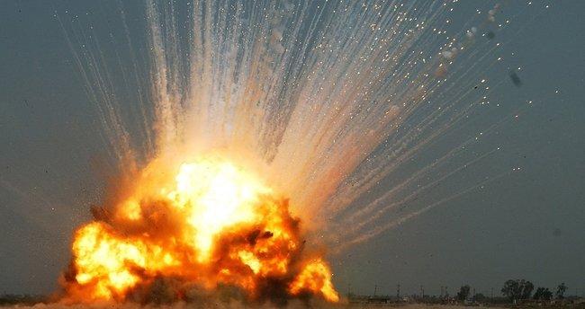 Afganistan'da NATO'ya saldırı