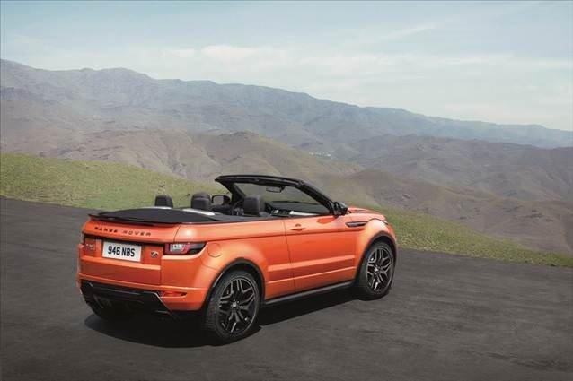 Jaguar Land Rover üç yeni modelle Los Angeles'ta olacak