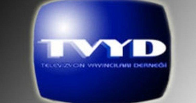 Televizyon Yayıncıları Derneği'nin genel kurulu yapıldı