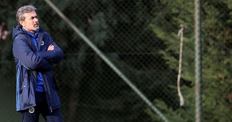 Fenerbahçe için lig yeniden başlıyor