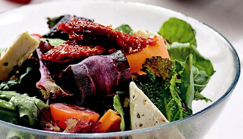 Mista Salatası