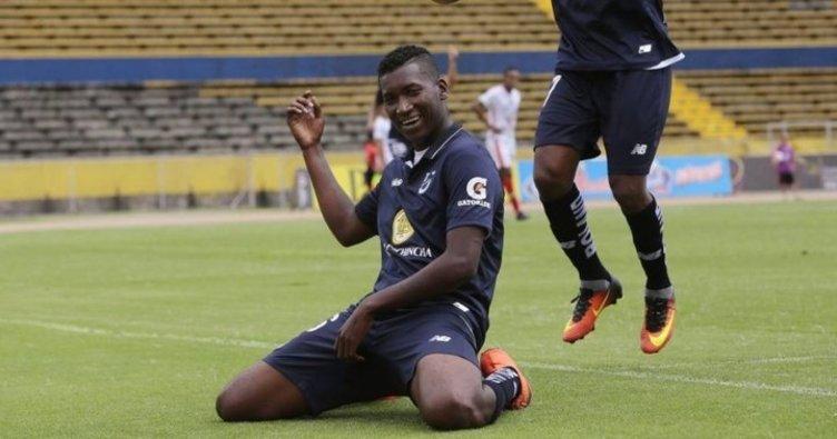 Jhon Cifuente'den Fenerbahçe iddialarına cevap