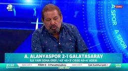 Erman Toroğlu'ndan Galatasaray savunmasına eleştiri!