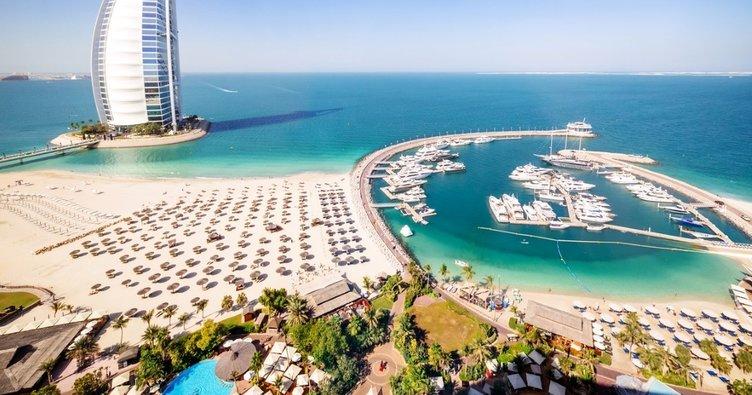 Sosyal medyada en popüler 5 yurt dışı tatil bölgesi