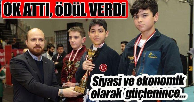 Türkiye güçlendikçe, tarihi sporlara ilgi de artıyor