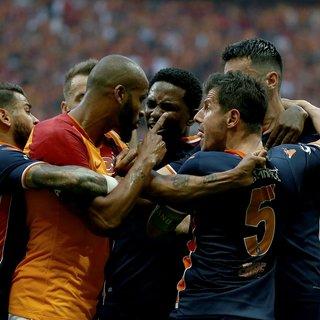 PFDK'den Galatasaray - Başakşehir maçı için flaş karar