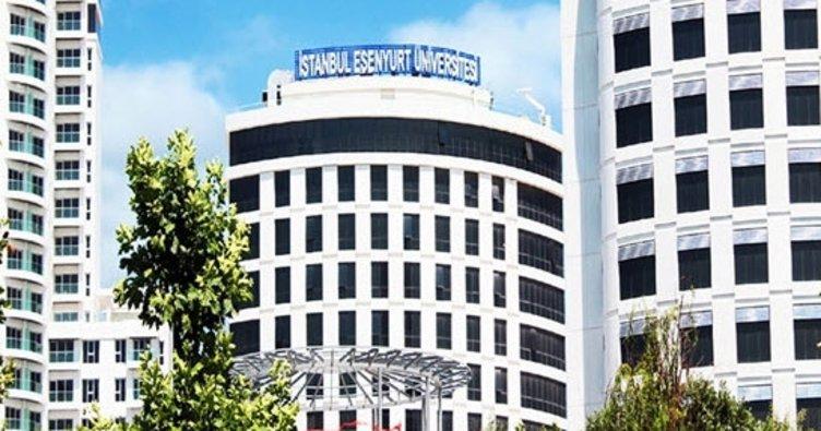 Esenyurt Üniversitesi taban ve tavan puanları 2019   İstanbul Esenyurt Üniversitesi başarı sıralamaları ve taban puanları belli oldu mu?