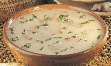 Midye çorbası tarifi! Midye çorbası nasıl yapılır?