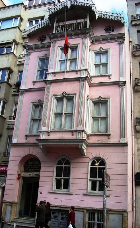 İstanbul'daki müzeler