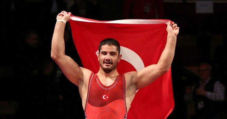 Taha Akgül 2020 Tokyo Olimpiyatları'nın ertelenmesini değerlendirdi: