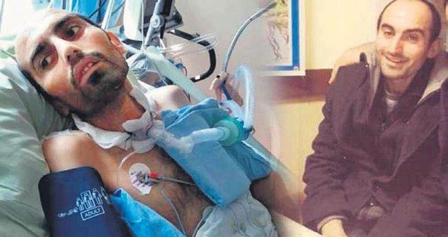 15 Temmuz gazisi, 4 aylık yaşam savaşını kaybetti