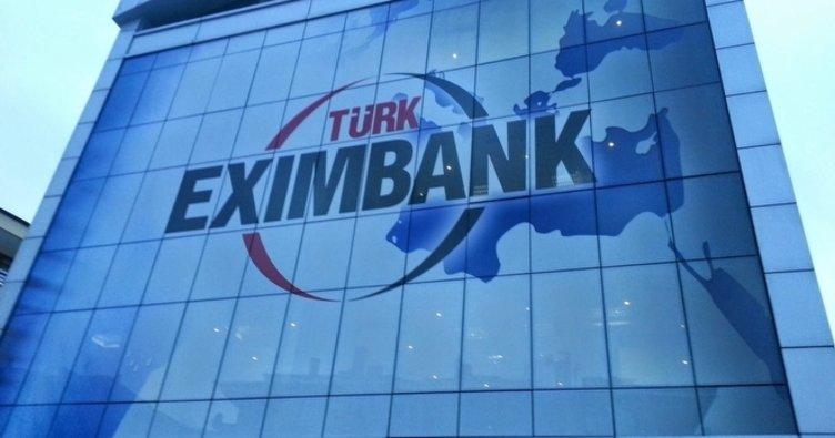 Türk Eximbank kredi faizlerini düşürdü