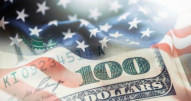 ABD bütçe açığında sert yükseliş