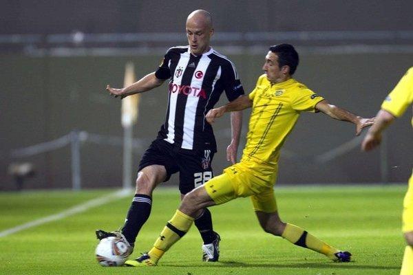 Maccabi Tel Aviv - Beşiktaş