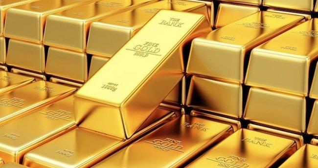 Altın fiyatları yükseliş eğiliminde - Son Dakika Haberler