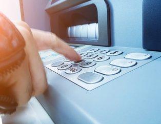 ATM'den para çekerken aman dikkat! Bastığınız anda meğer...