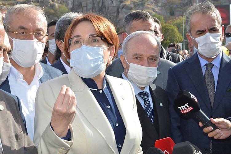 Son dakika... Eski Başkan Yardımcısından İYİ Parti'yi karıştıran iddia: HDP ile anayasa planladılar