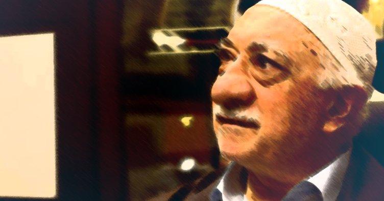 Erzurum'daki FETÖ davasında karar: 3 yıl hapis
