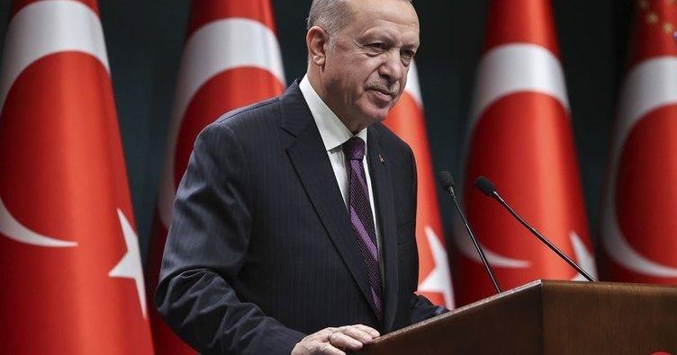 Son dakika! Başkan Erdoğan'dan kritik açıklamalar: Artık İHA'larımız, SİHA'larımız var, kapılarda dilenci değiliz