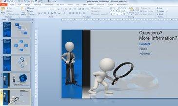 PowerPointte Slayt Nasıl Yapılır? Windows PowePointte Slayt Hazırlamak İçin Bilinmesi Gerekenler