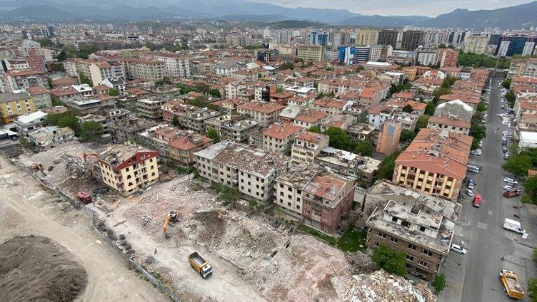 İstanbul için son dakika haberi: 118.500 konut dönüşecek