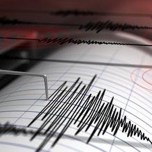 Samsun'da 3,3 büyüklüğünde deprem meydana geldi