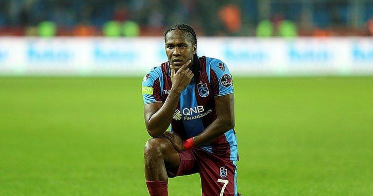 Trabzonsporlu Rodallega dolandırıldı!