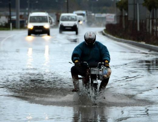 Meteoroloji'den o bölgeler için önemli uyarı
