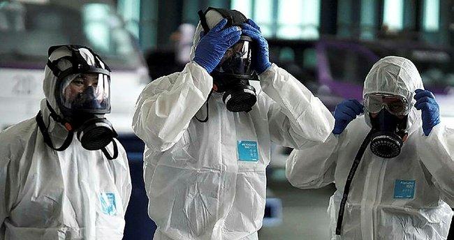 17 kilit isim coronavirüse yakalandı! İran'da