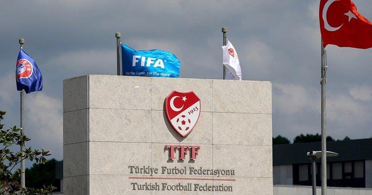 TFF Tahkim Kurulu'ndan Fenerbahçe ve Beşiktaş'ın 'limit' talebine ret!