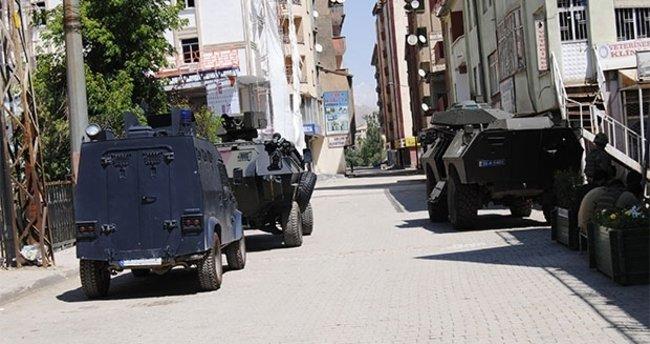 3 köy ve 3 mahallede sokağa çıkma yasağı kaldırıldı