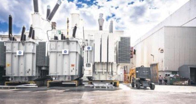 GE'den Türkiye'ye akıllı fabrika yatırımı