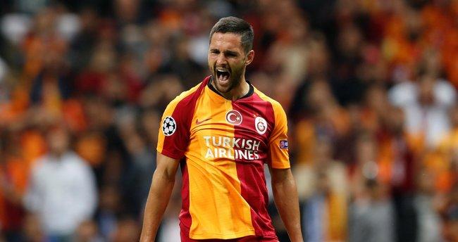 Galatasaray'ın golcüsü Florin Andone'den açıklama geldi | Galatasaray haberleri - - Spor Haberleri