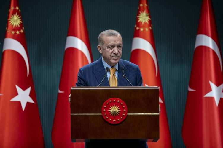 Son dakika | Tam kapanma olacak mı? Gözler kabine toplantısı ve Başkan Erdoğan'ın açıklamasında