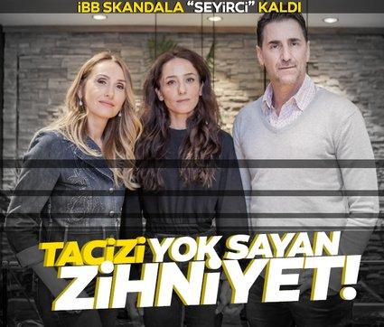 Bekir Aksoy'un oyuncu eşi Nazife Aksoy uğradığı tacizi görmezden gelenlere isyan etti!